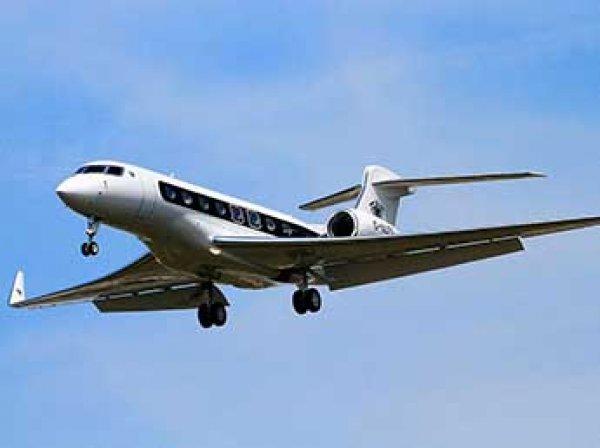 У Игоря Шувалова нашли самолет за  млн
