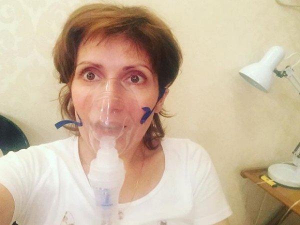 Светлана Зейналова рассказала о тяжелом диагнозе на последних сроках беременности
