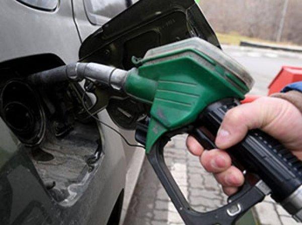 С 1 июня в России снизят акцизы на бензин и ДТ