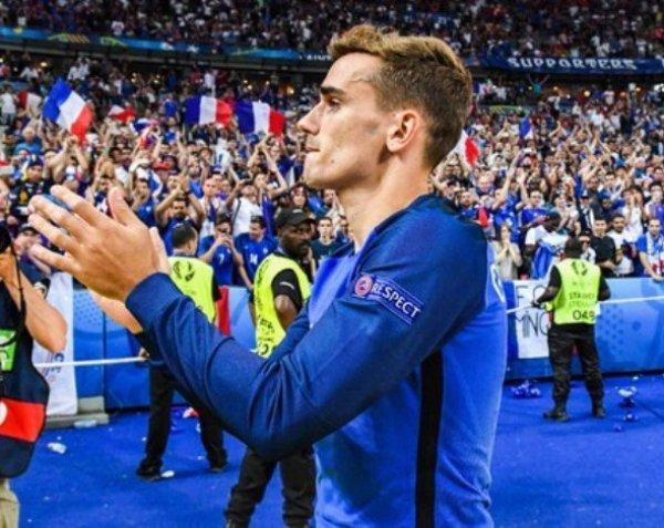 Франция – Австралия: счет 2:1, обзор матча от 16.06.2018, видео голов, результат ЧМ (ВИДЕО)