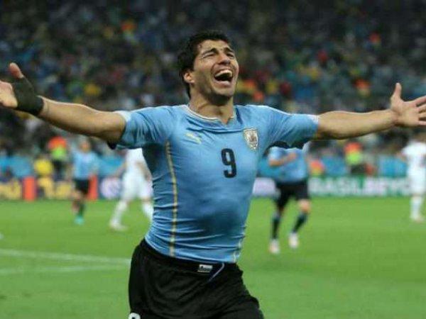Египет - Уругвай: счет 0:1, обзор матча от 15.06.2018, видео голов, результат (ВИДЕО)