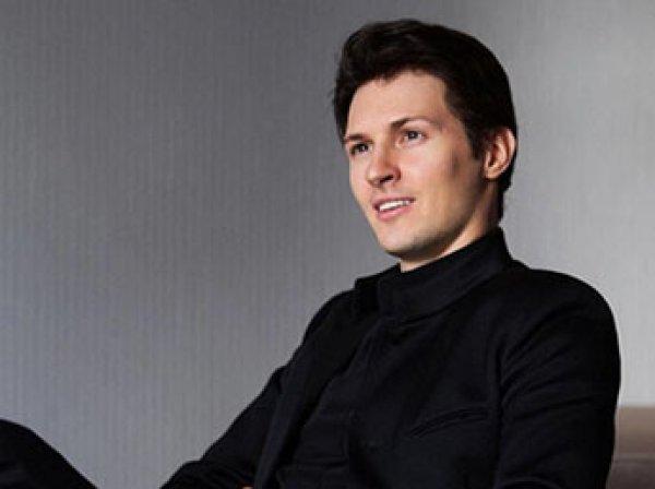 Разработчик «криптопаспорта» обвинил Павла Дурова в плагиате
