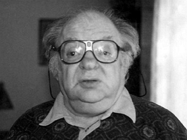 В США умер русский поэт Наум Коржавин