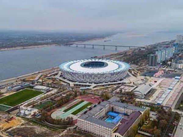 Аналитики подсчитали, сколько миллиардов Россия потратила на подготовку ЧМ-2018