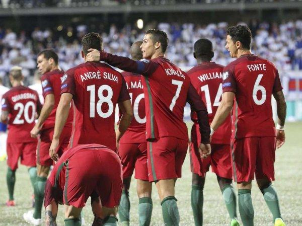 Португалия – Марокко: счет 1:0, обзор матча от 20.06.2018, видео голов, результаты (ВИДЕО)