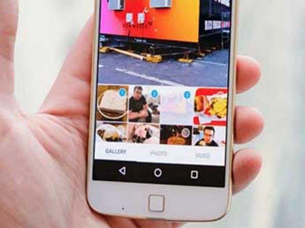 Instagram разрешит пользователям выкладывать часовые видео