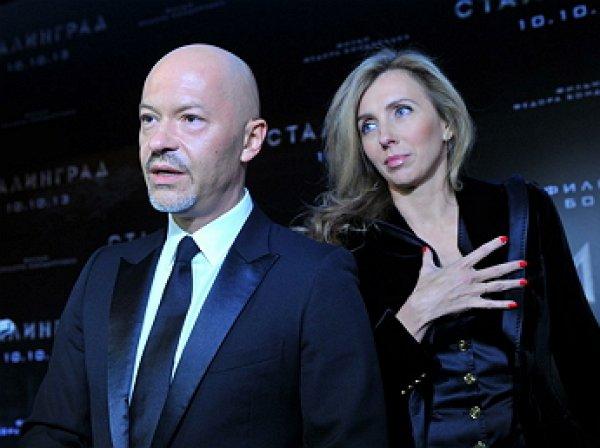 СМИ выяснили, почему Федор и Светлана Бондарчук до сих пор не развелись