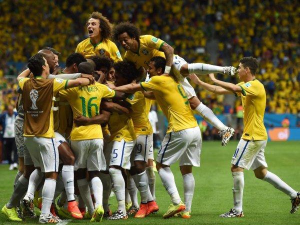 Сербия – Бразилия 28 июня 2018: прогноз, онлайн трансляция, где смотреть матч ЧМ (ВИДЕО)