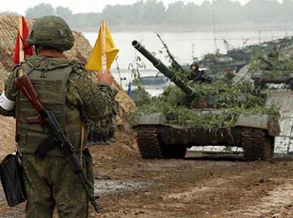 В США назвали главный козырь России и Китая в случае войны с Америкой