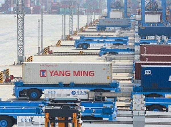 Китай нанес ответный удар в торговой войне с США