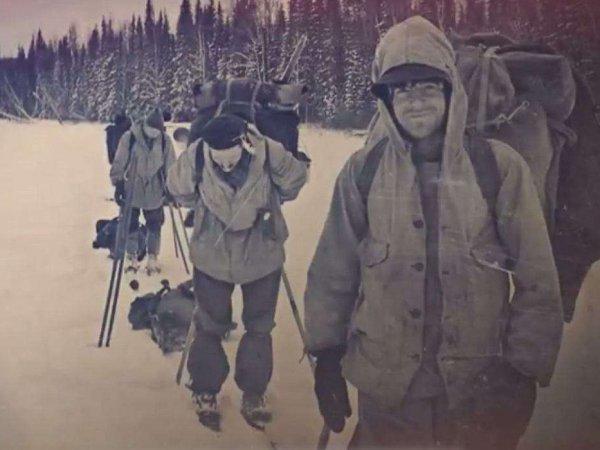 На фото из архива нашли неизвестную жертву перевала Дятлова