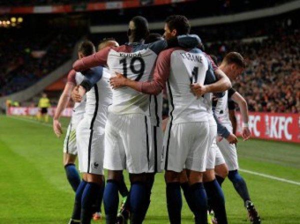 Франция – Аргентина 30 июня 2018: прогноз, онлайн трансляция, где смотреть матч ЧМ (ВИДЕО)