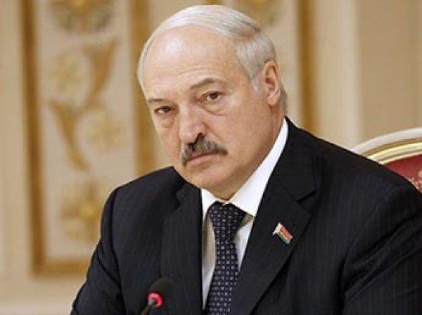Лукашенко допустил вхождение Белоруссии в состав другого государства при провале экономики