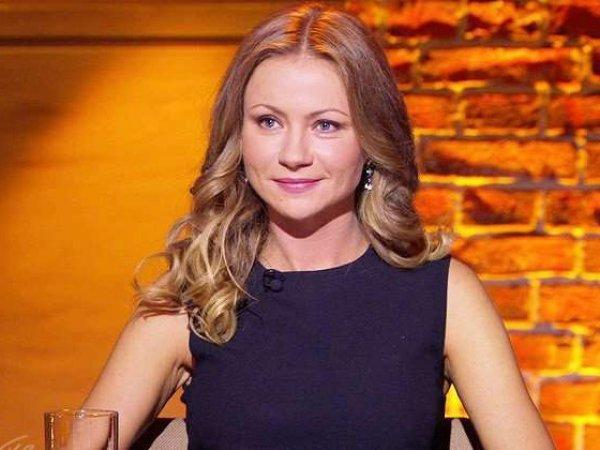 На Садовом кольце ограбили актрису Марию Миронову