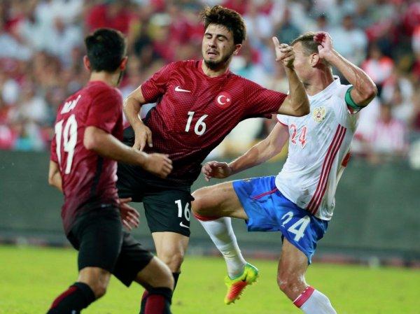 Россия – Турция 5 июня 2018: онлайн трансляция, где смотреть товарищеский матч, прогноз (ВИДЕО)