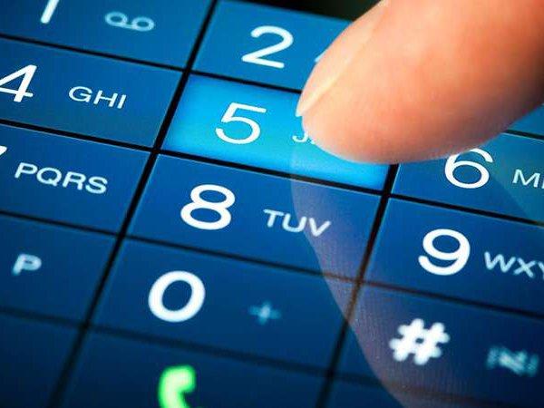 В России могут приравнять номер телефона к паспорту