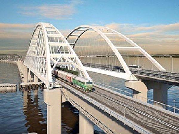 Названы неожиданные минусы Крымского моста