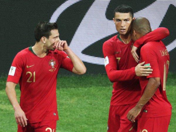 Португалия - Марокко 20 июня 2018: онлайн трансляция, где смотреть матч ЧМ, прогноз (ВИДЕО)