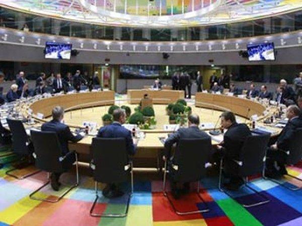 ЕС после 12-часовых споров решил продлить санкции против РФ