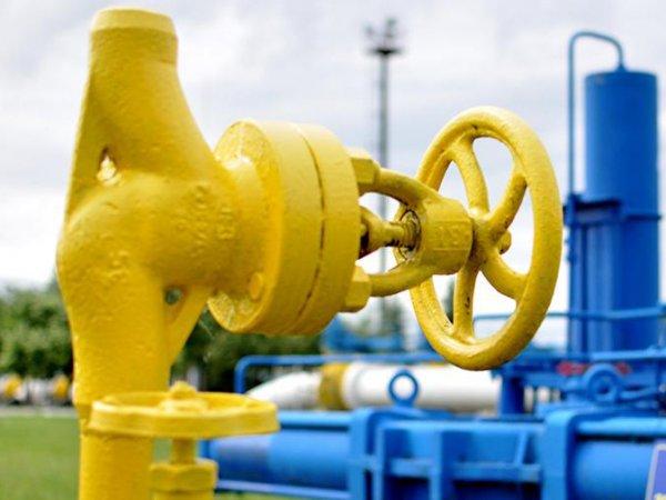 На Украине нашли месторождение газа