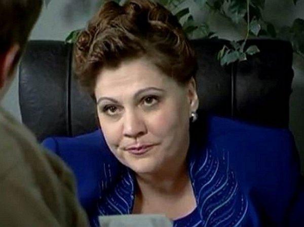 Умерла актриса Татьяна Малыщицкая, сыгравшая в «Улицах разбитых фонарей»