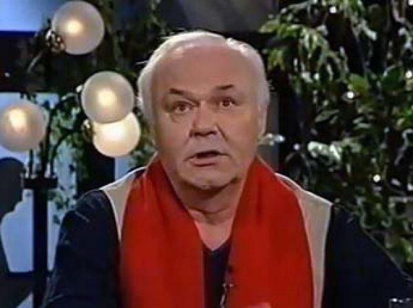 Умер народный артист России Леонид Неведомский