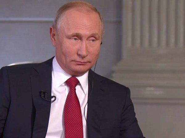 """""""Политики редко так делают"""": настырный австрийский журналист пожаловался на хитрость Путина"""