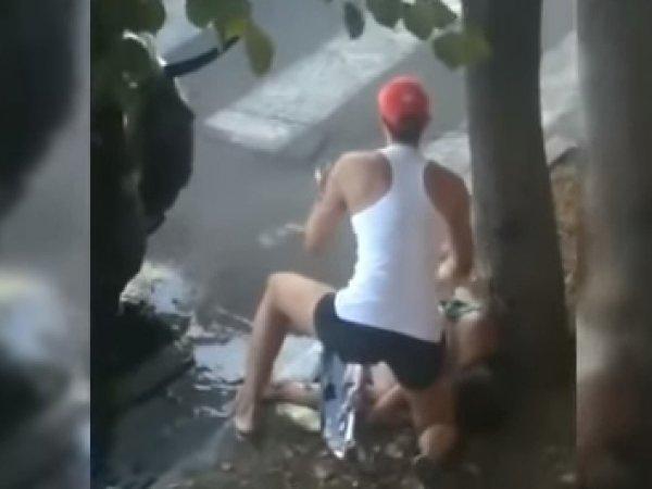 В Туапсе очевидцы смертельного ДТП подстрекали мужа погибшей убить виновника аварии