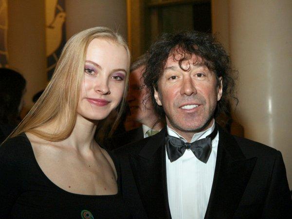 СМИ выяснили возможные причины развода Владимира Кузьмина с женой
