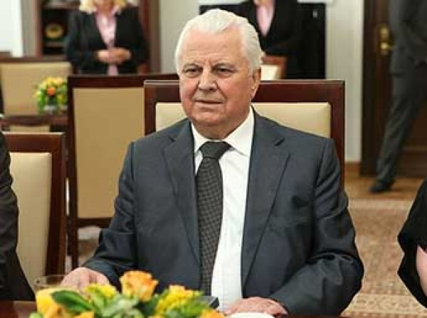 Бывший президент Украины рассказал, почему Россия откажется от Крыма
