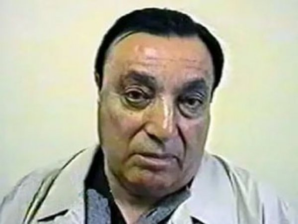 В Москве задержали киллера, убившего в 2013 году криминального авторитета Деда Хасана