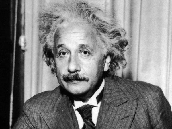 """""""Неопрятные, тупые люди"""": Guardian рассказал о расистских заметках Эйнштейна о китайцах"""
