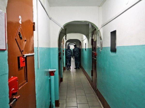 Депутаты Госдумы приравняли один день в СИЗО к 1,5 дням в колонии