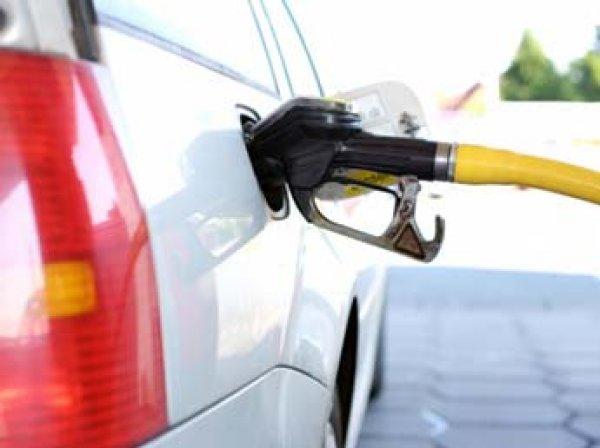 Минфин анонсировал скорое снижение цен на бензин