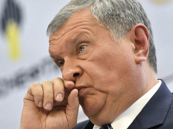 СМИ: владельцем элитного участка Сечина в Барвихе стала Российская Федерация