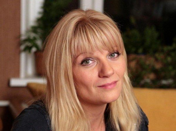 В Москве госпитализирована актриса шоу «Одна за всех» Анна Ардова