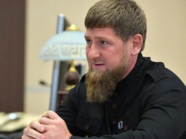 Кадыров ответил на критику сборной Египта на ЧМ-2018
