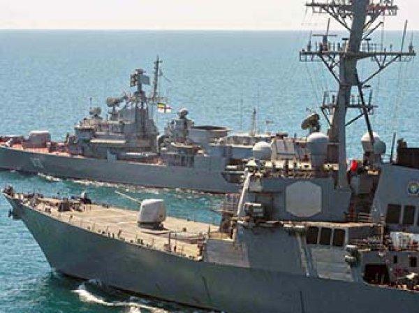 В Госдуме обвинили Украину в стягивании к границам России ударной группировки войск