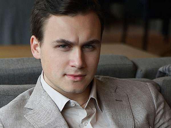 В Сети появилось видео нападения на видеоблогера Николая Соболева