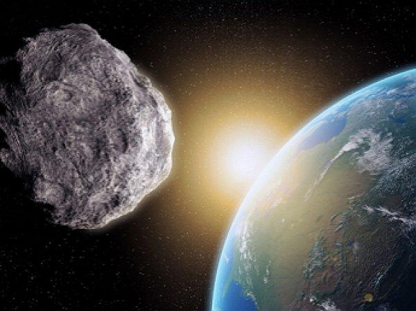 Взрыв астероида над Африкой попал на видео