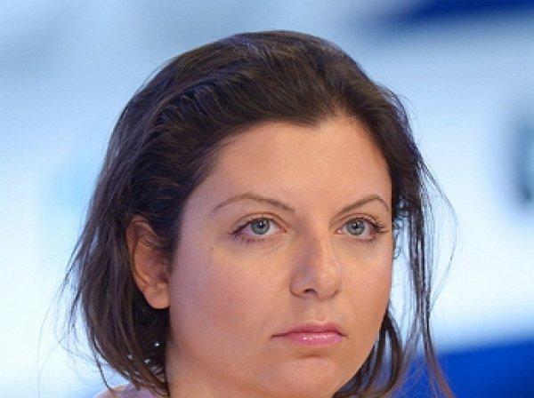 """""""Умилил до слёз"""": Симоньян рассмешила попытка Порошенко учить ее русскому языку"""