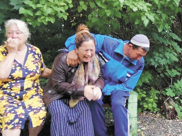 Мать зверски убитой в Серпухове пятилетней девочки впала в кому