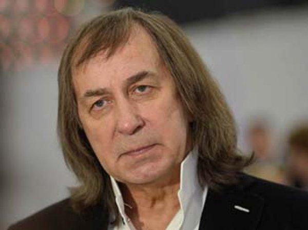 СМИ сообщили о задержании актера Иншакова с пистолетом в Москве