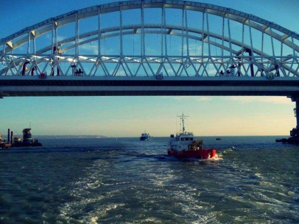 """""""Объект большой техногенной опасности"""": Крымскому мосту вынесли неутешительный вердикт"""
