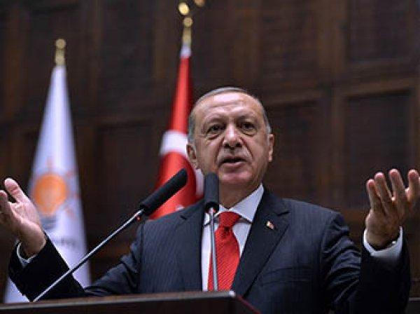 В Турции после попытки госпереворота уволены 18 тыс. военных