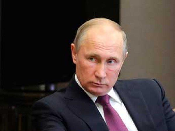 Песков рассказал о реакции Путина на пенсионную реформу и критику россиян