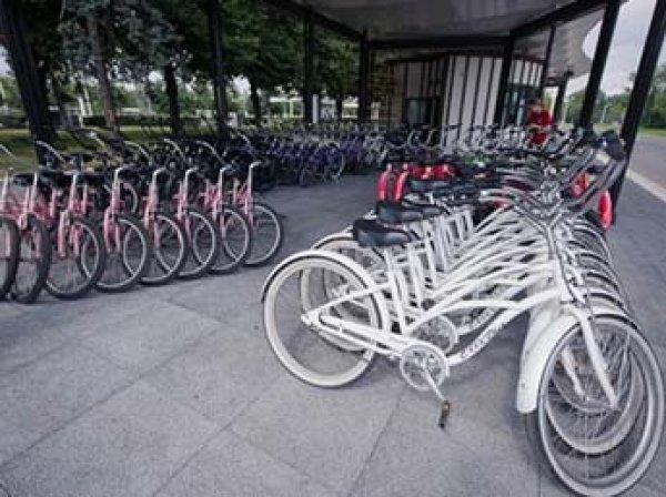 Минпромторг намерен ввести новый налог на велосипеды