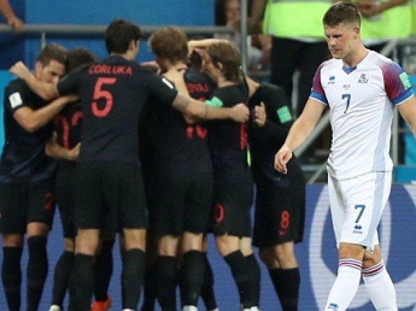 Хорватия - Англия: счет 2:1, обзор матча от 11.07.2018, видео голов, результат ЧМ (ВИДЕО)