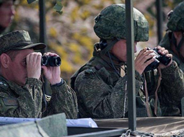 Российским военным пришлось извиняться за учения со стрельбой в армянском селе