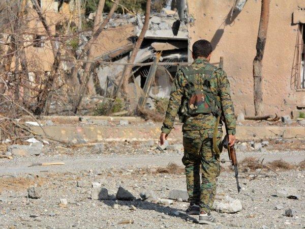 В Минобороны отреагировали на сообщения о массовой гибели российских военных в Сирии